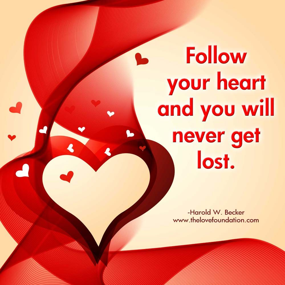 Image result for harold becker heart red quote pic