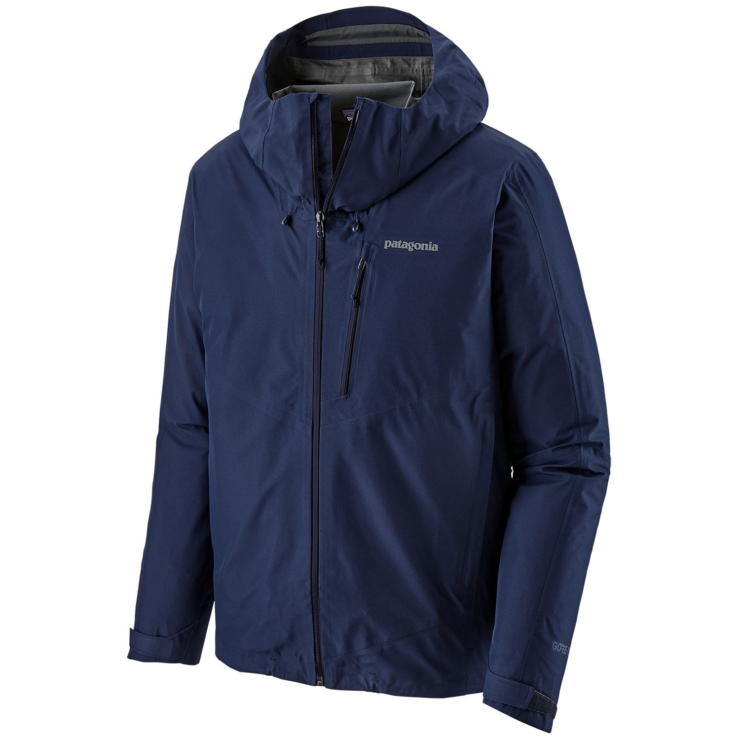 Photo of Patagonia Calcite Jacket 2020 – Small Blue | Polyester