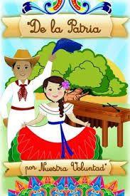 Los Trajes Tipicos De Costa Rica Por Provincias Fotos E Informacion