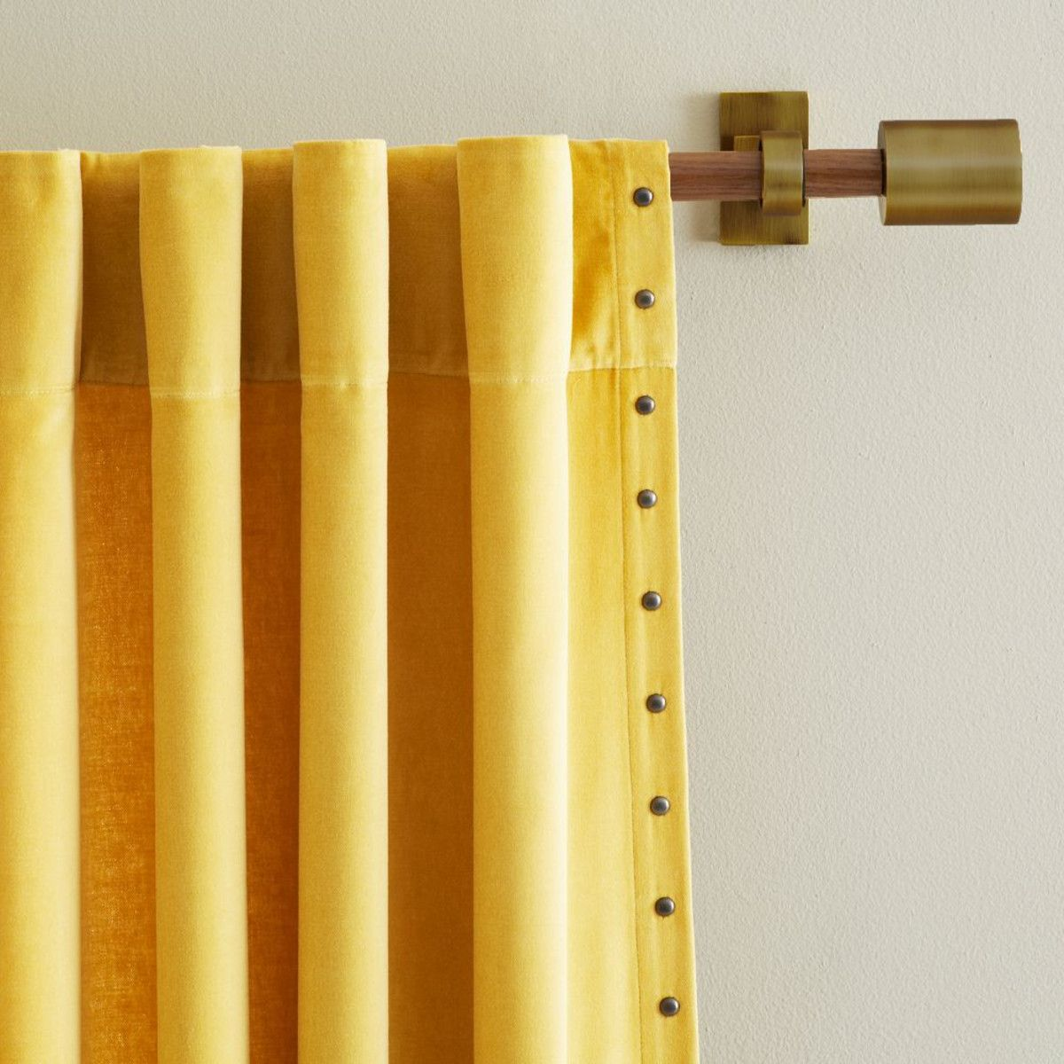 Mid-Century Wooden Rod (With images) | Mid century modern ...