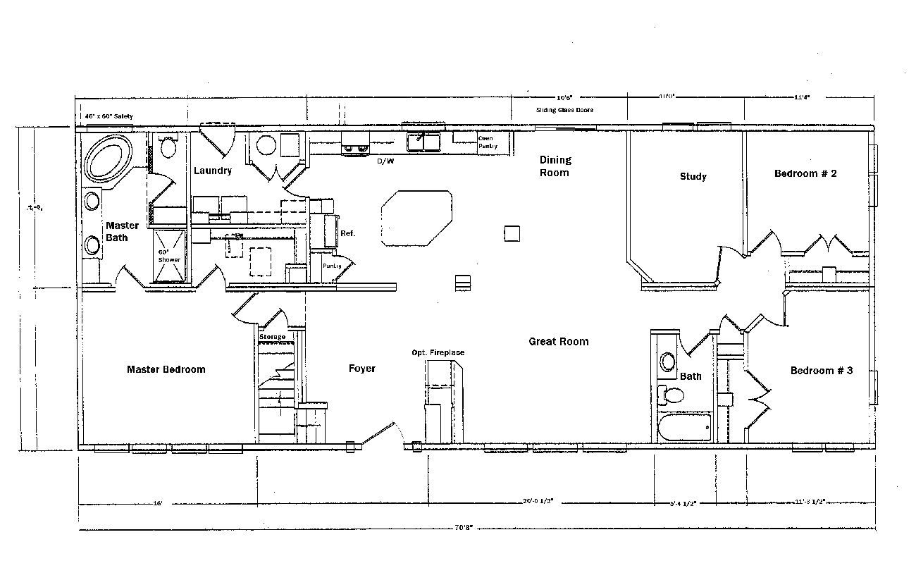 Modular Home PlansHomeHome Plans Ideas Picture