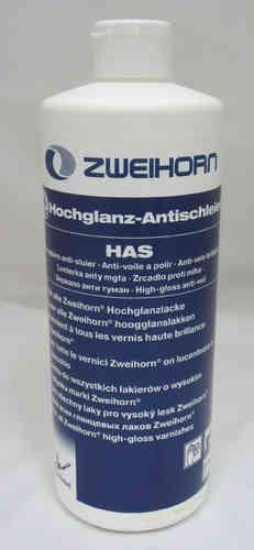 Hochglanz-Antischleier von Zweihorn - 1 kg