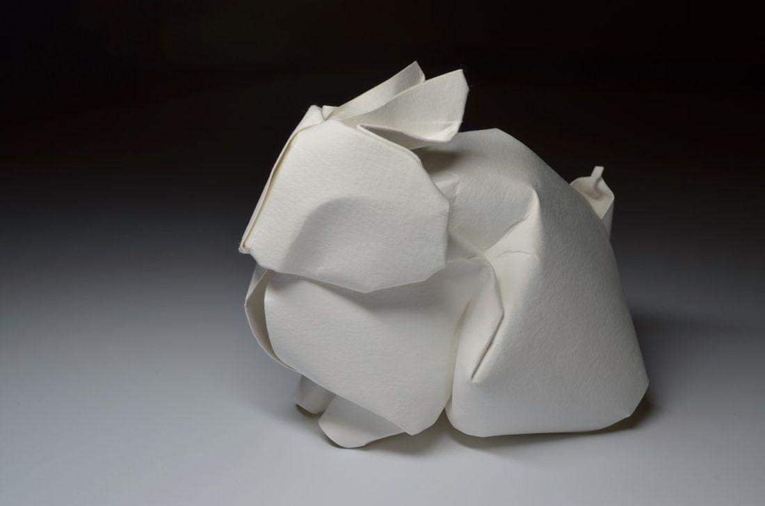 Arte Carta Origami (61)