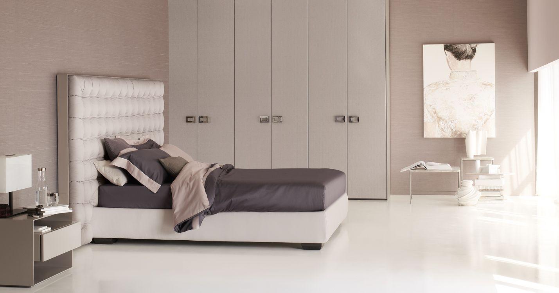 Flou - Collezioni | Soggiorno | Idee letto, Stanza da letto ...