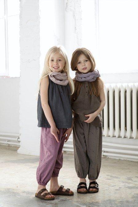 Nobonu www.ladnebebe.pl #kidsfashion #nobonu