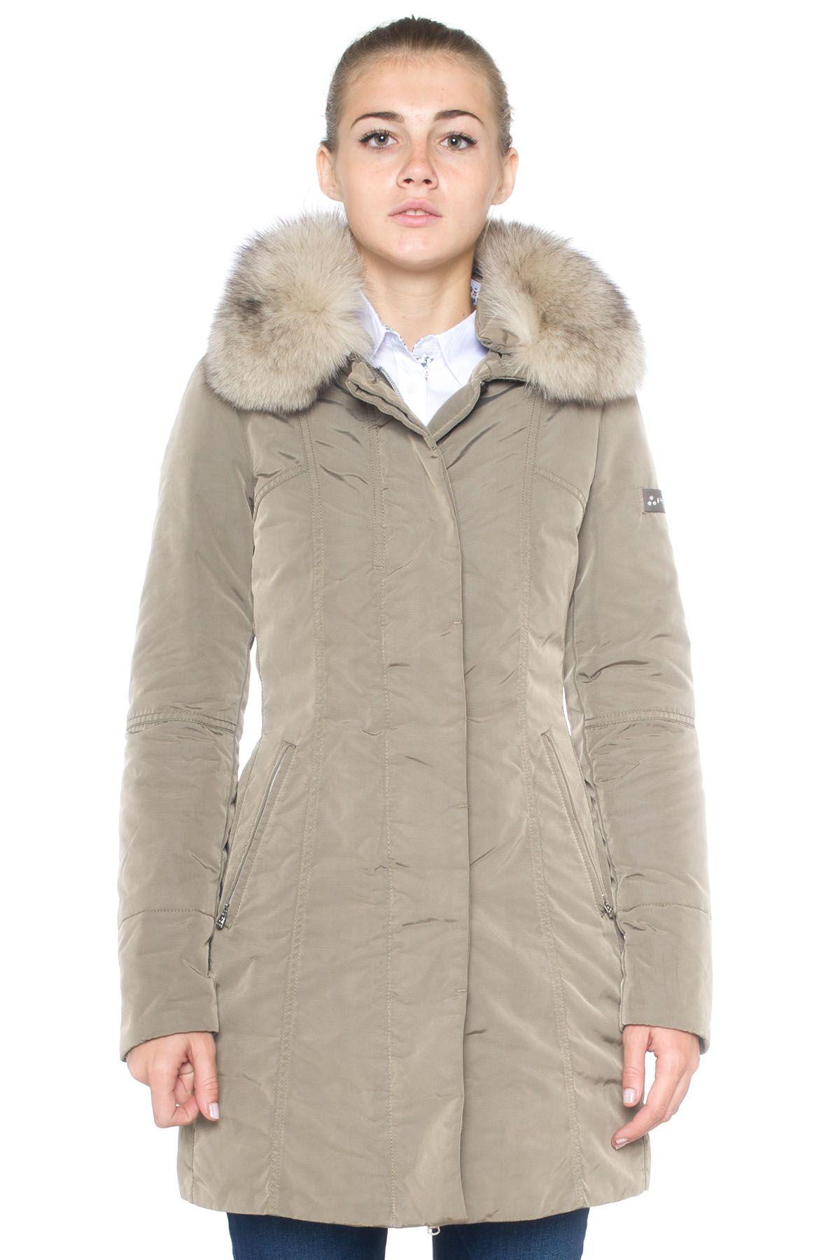 reputable site ac936 ad527 Coat Metropolitan - Euro 699 | Peuterey | Scaglione Shopping ...