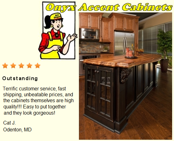 Onyx Accent Kitchen Cabinets For Home Kitchen Cabinet Depot Assembled Kitchen Cabinets Kitchen Accents Accent Cabinet