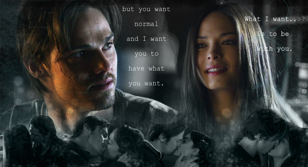 I want to be with you Vincent. #BatB