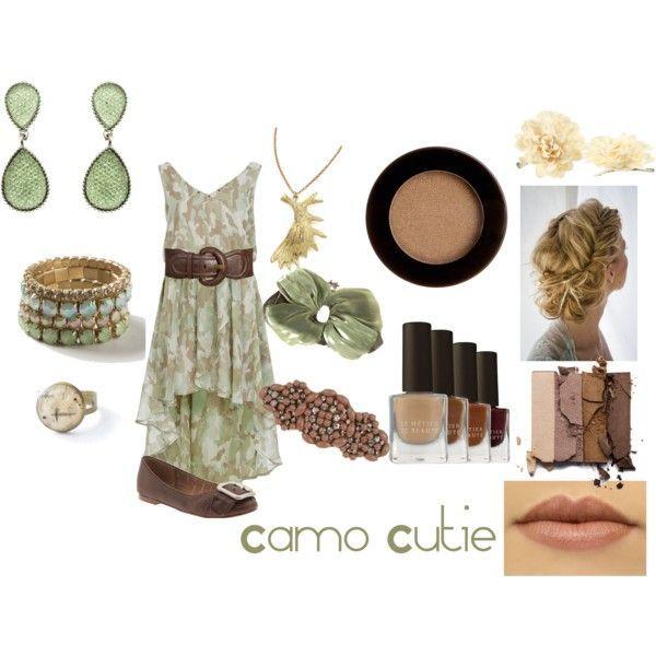 Camo Outdoor Wedding Ideas: Pin On Camo And Weddings