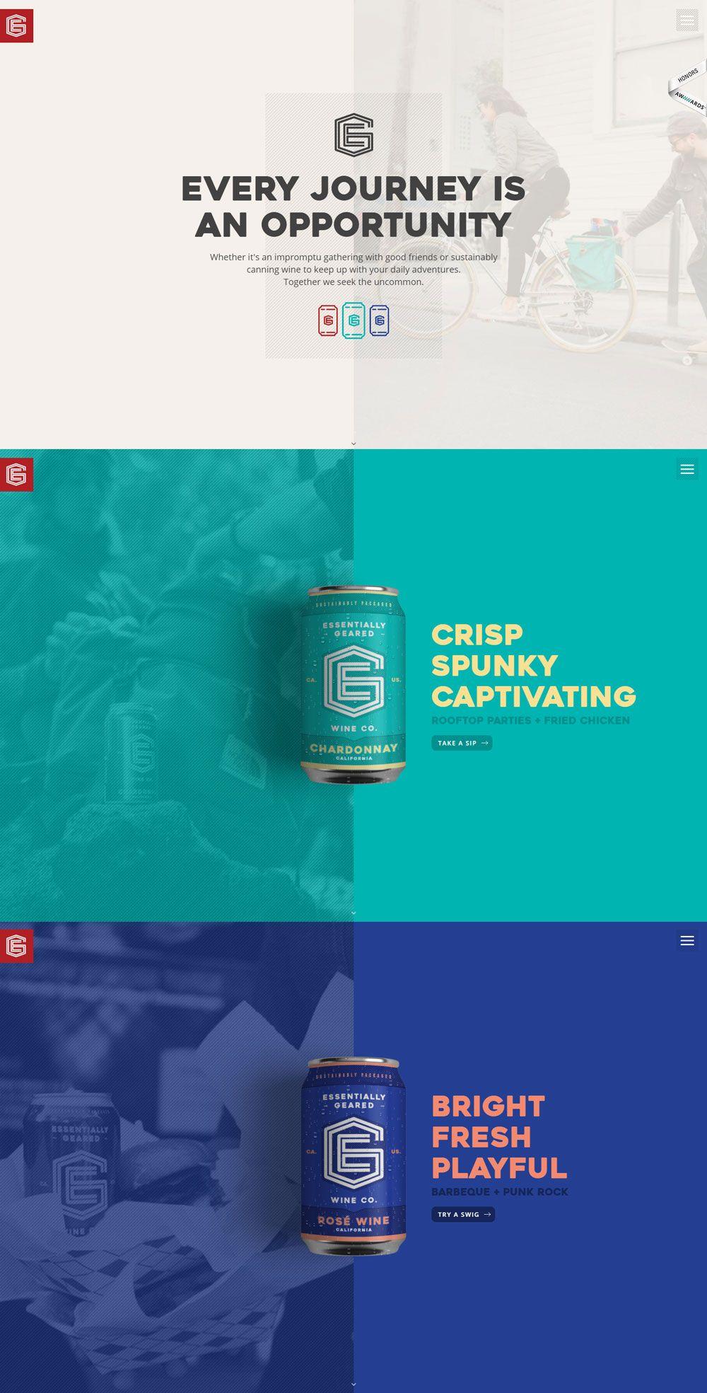 20 Creative Websites With Video Backgrounds Digital Marketing Design Web Design Banner Design Inspiration