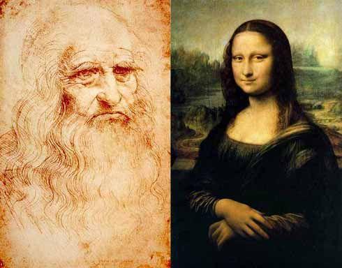 Resultado de imagen de La Obra de Leonardo Da Vinci