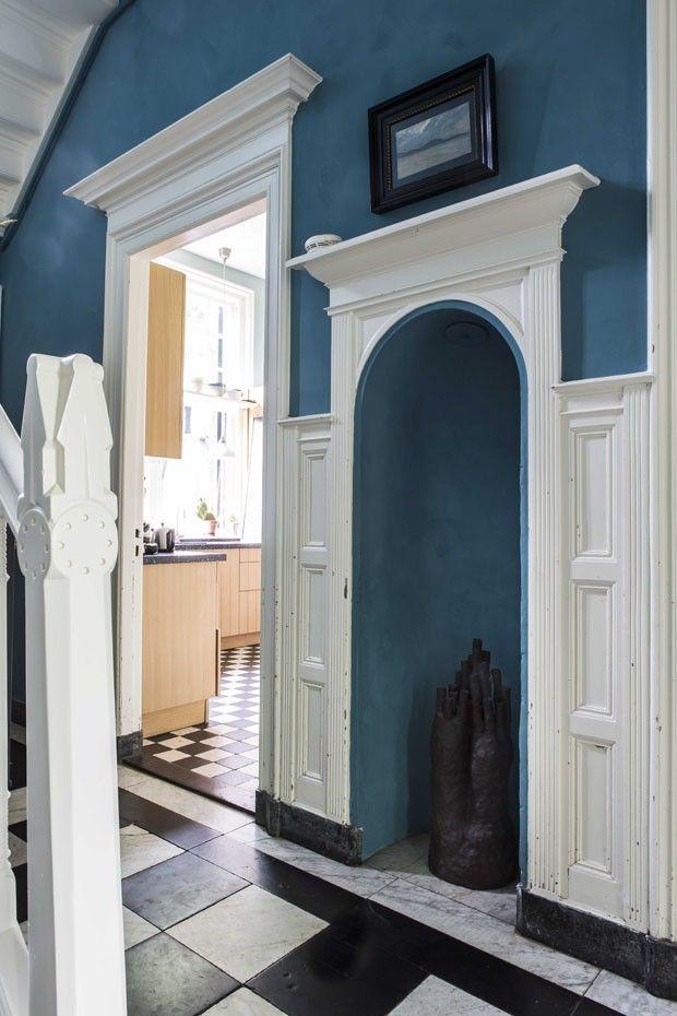 Casa vintage Roelfien Vos (Foto: divulgação)