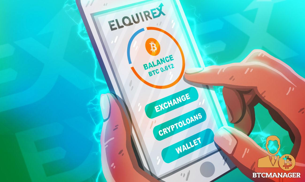Crypto Exchange Elquirex Offers Loan Services, Digital