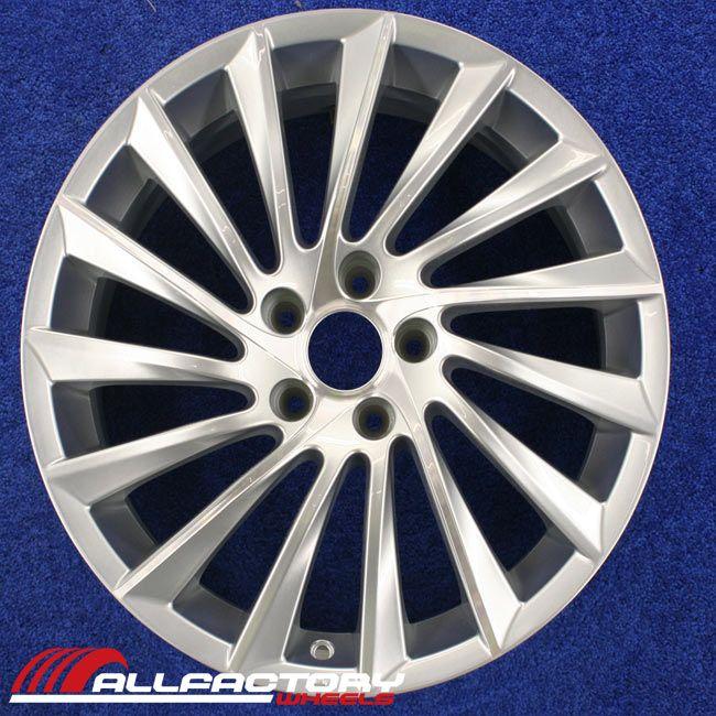 """2011-2012 Alfa-Romeo Guilietta 18"""" Wheel"""