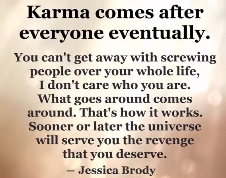 Sorry Quotes For Her Brilliant Moving On Quotes  Her Horrible Life Is Her Karma Sorry You've .