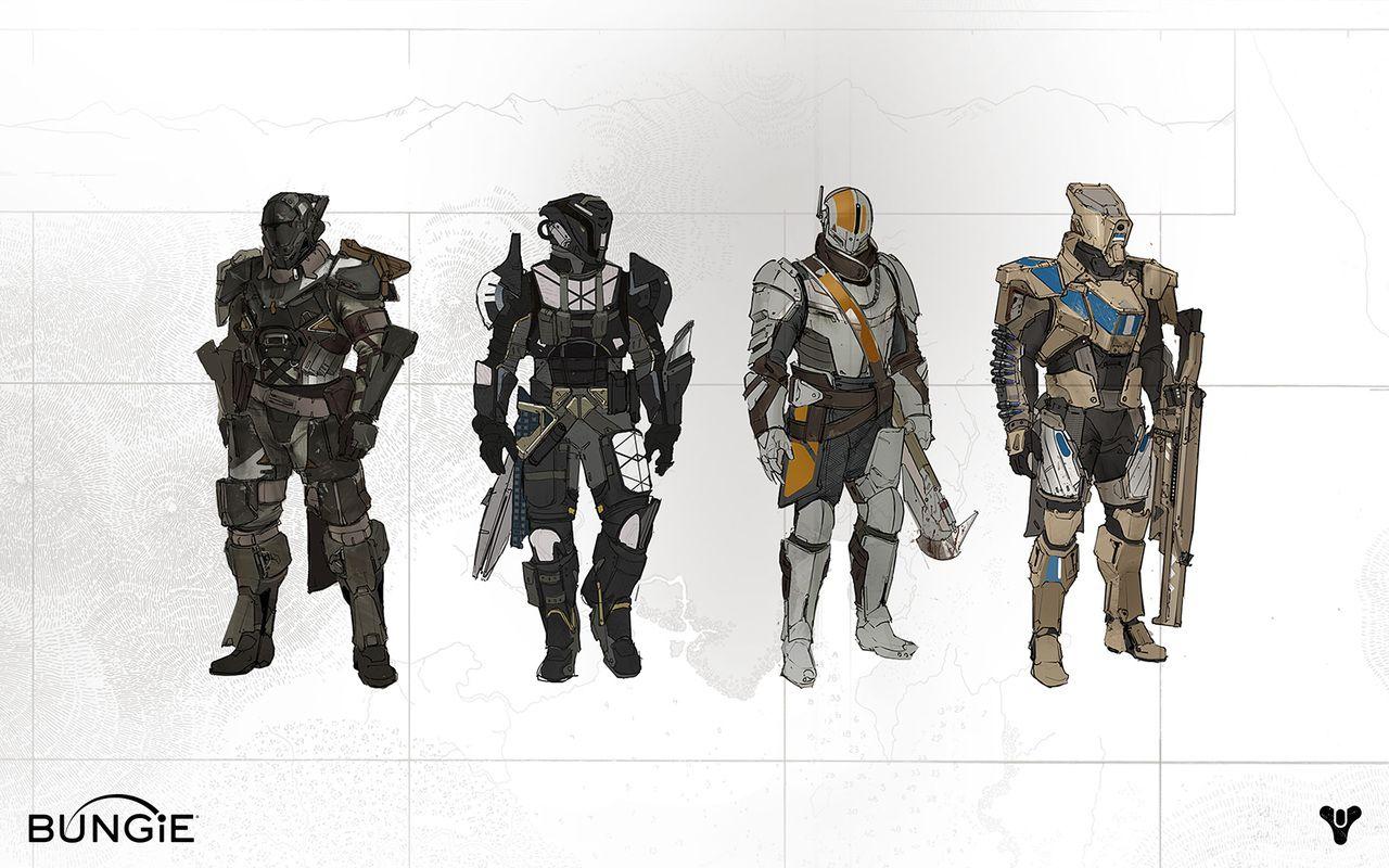 Destiny wallpaper bungie destiny artwork2 jpg - Image Destiny Xbox 3 26