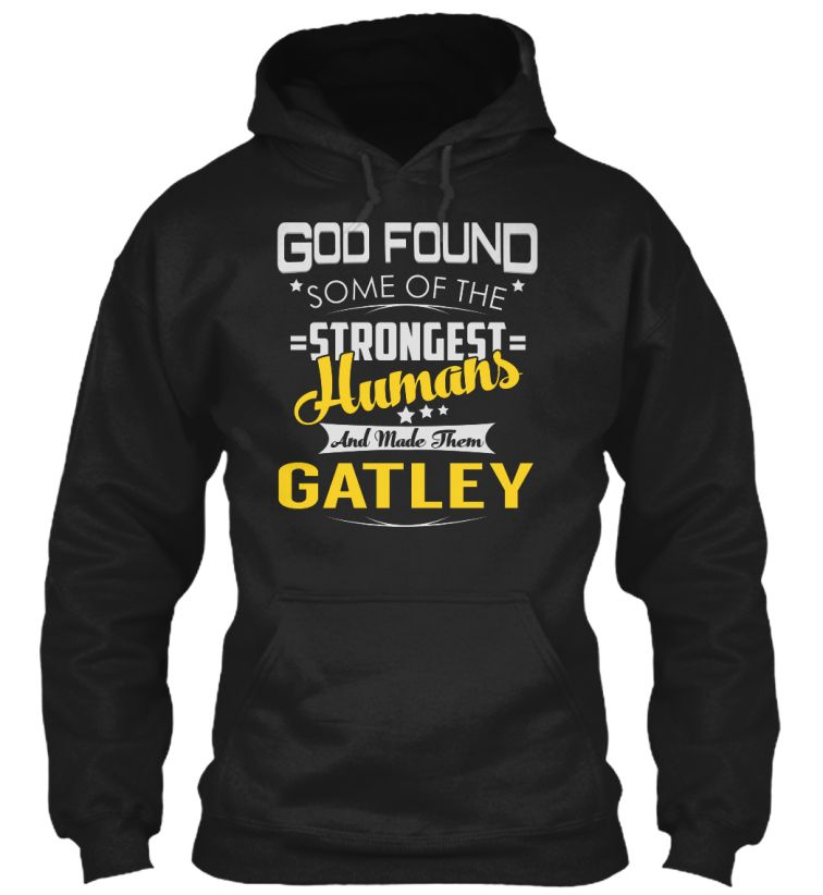 GATLEY - Strongest Humans #Gatley