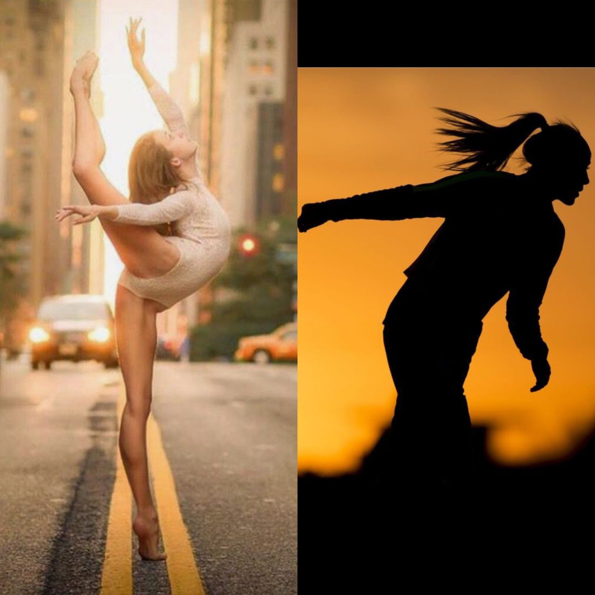 Stretch Naked: Who said dancing doesnt burn calories?
