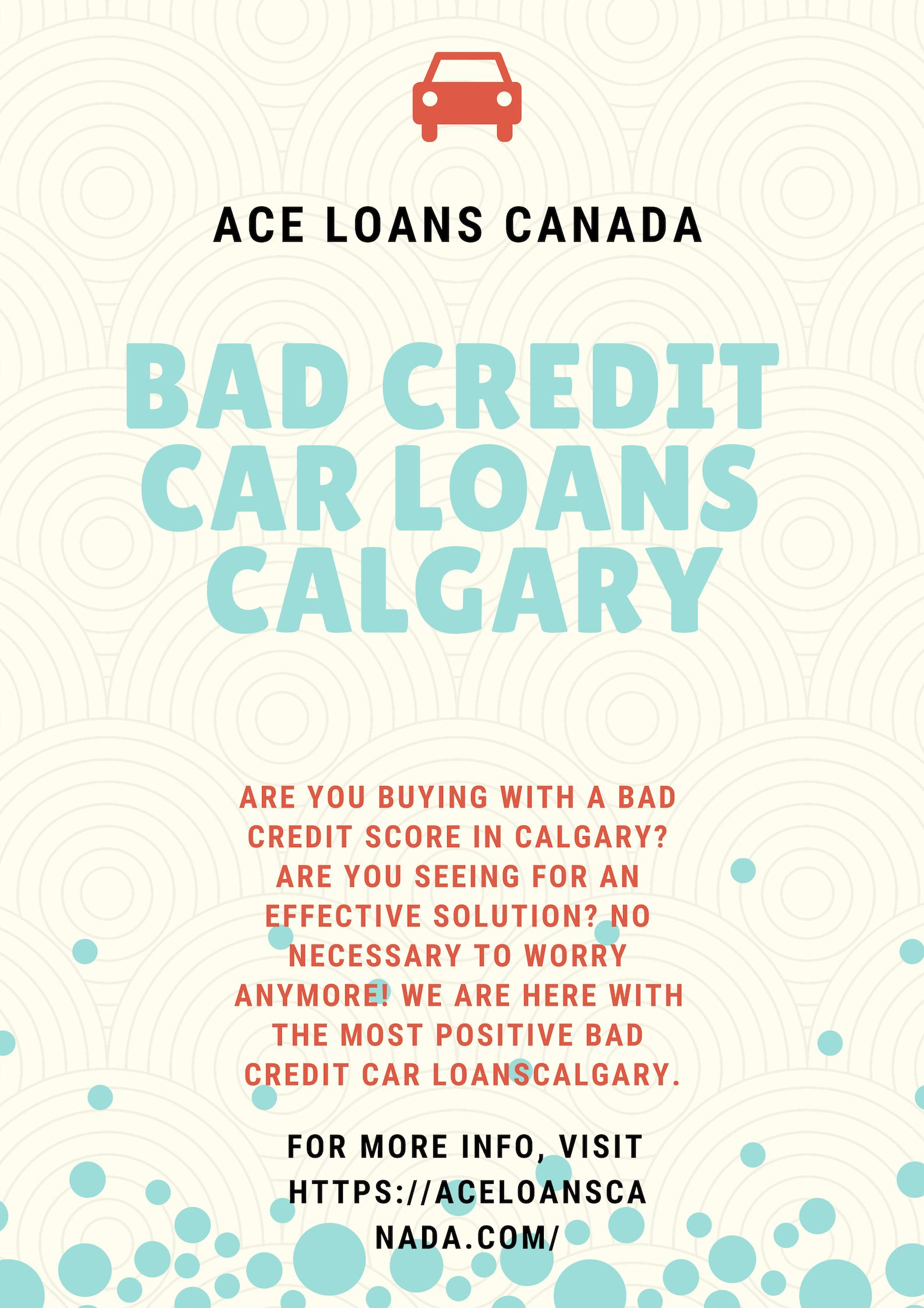 What Kind Of Credit Score To Buy A Car >> Get Best And Affordable Bad Credit Car Loans Calgary Bad