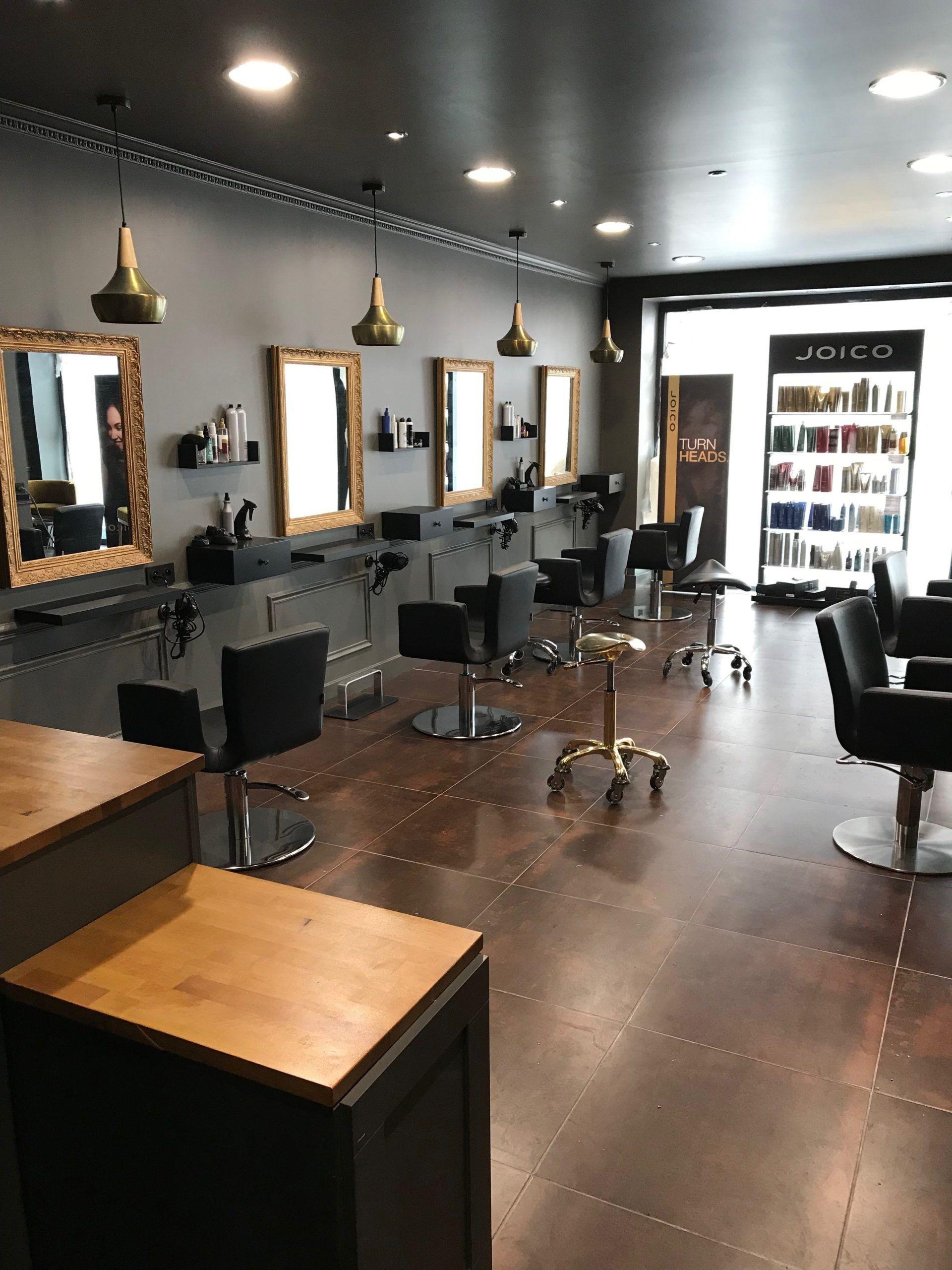 Decoration Salon Coiffure 2020 Decoration Salon De Coiffure Deco Salon De Coiffure Decoration Salon