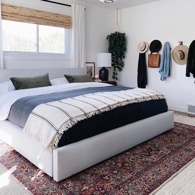 Full Size Blanket