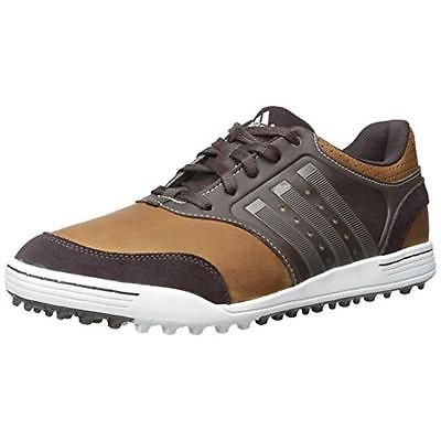 Mens Cool, Chaussures de Golf Homme, Noir (Black/Black Transparent), 45 EUEcco
