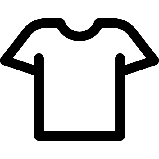T Shirt Free Icon Free Icon Freepik Freeicon Fashion Clothing Clean Laundry T Shirt Png Icon Tshirt Fashion Logo
