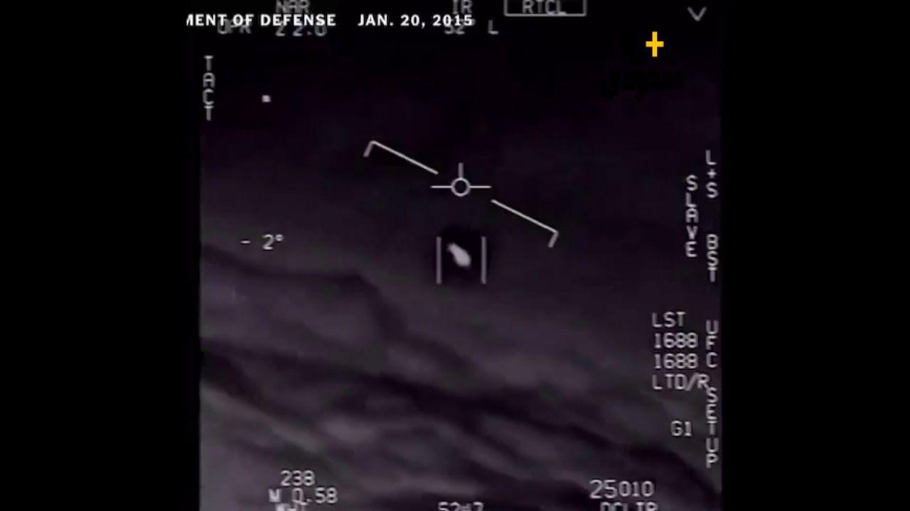 فيديو البحرية الامريكية الولايات المتحدة تعترف بوجود كائنات فضائية تهد Movie Posters Movies