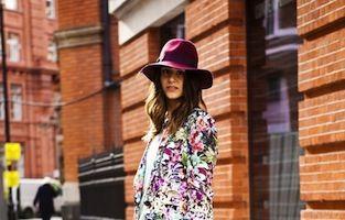 Trendy hoeden - Girlscene