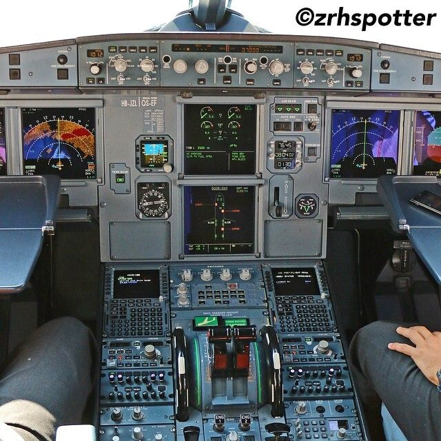 Pin On Airline Cockpit Stuff