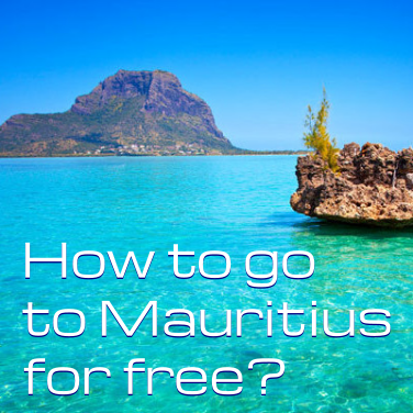 You may be surprised how simple to qualify for 7 nights in paradise.