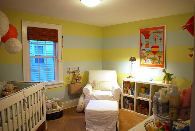 Babar Nursery I Have The Hot Air Balloon Print An Airplane One Would Be Darling