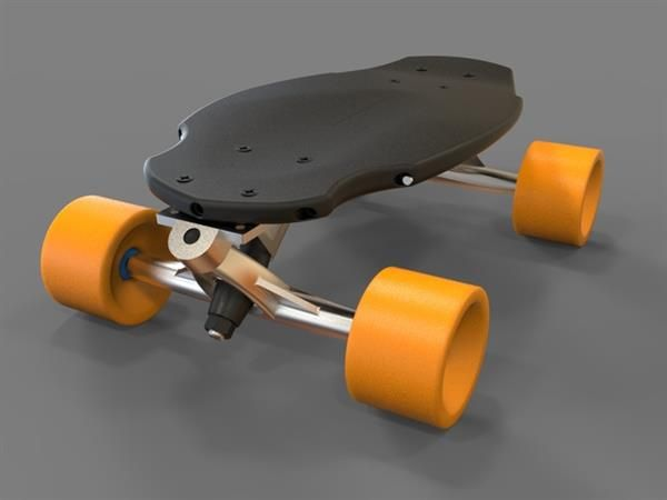 Why Buy a New Skateboard If You Can Just 3D Print Yourself a New One | FILACART BLOG | 3D Printing MegaStore https://filacart.com/blog/why-buy-a-new-skateboard-if-you-can-just-3d-print-yourself-a-new-one/