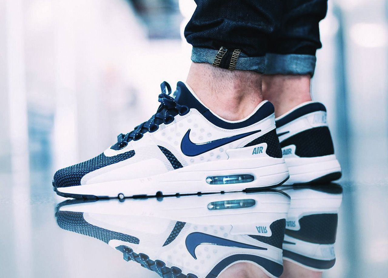 chaussures de sport d7081 48cc9 Nike Air Max Zero - 2015 (by juanma_jmse) A quality pair of ...