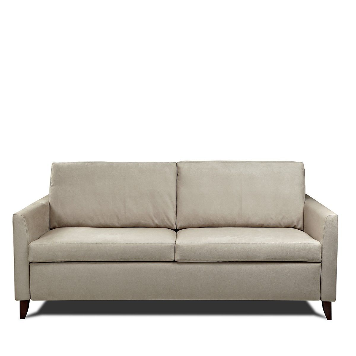 American Leather Hannah Queen Sleeper Sofa Bloomingdale