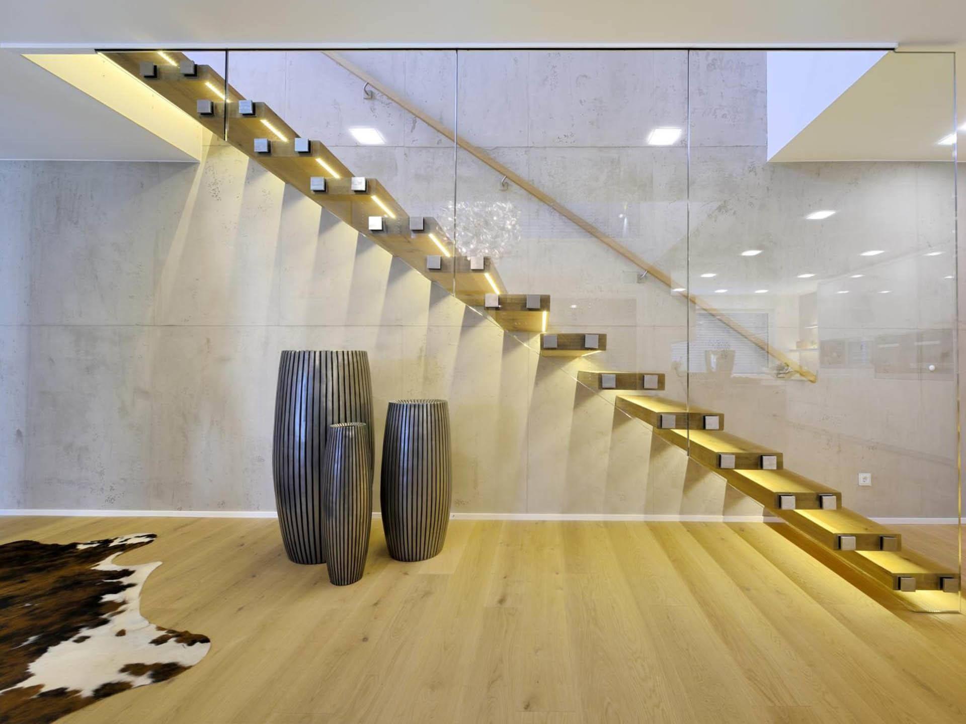 haus reichenbach treppe. Black Bedroom Furniture Sets. Home Design Ideas