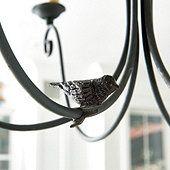 Bird Clip-On Accessory