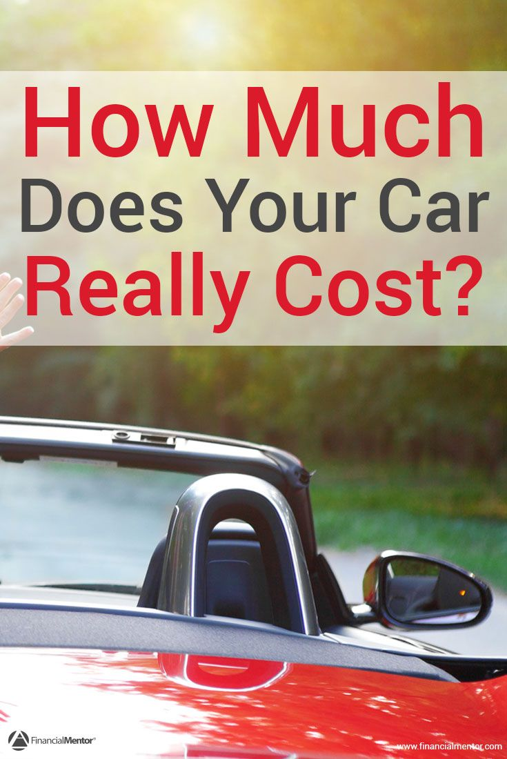 Car cost calculator car cost car financial calculators