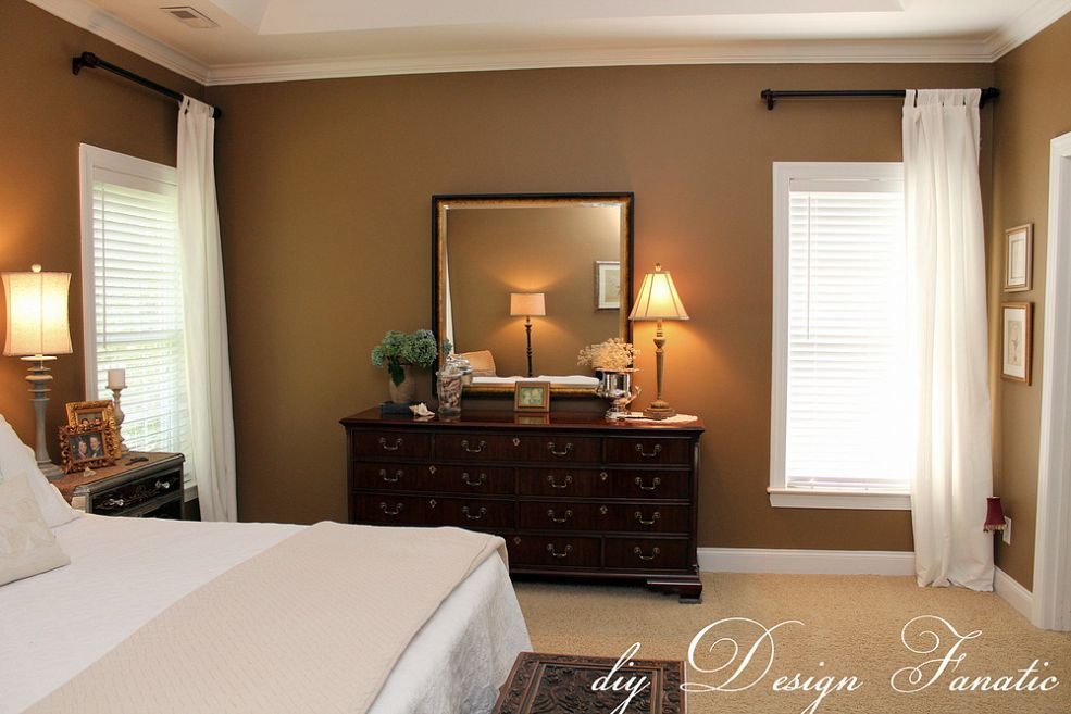 Decorating A Master Bedroom On A Budget Bedroom Decor On