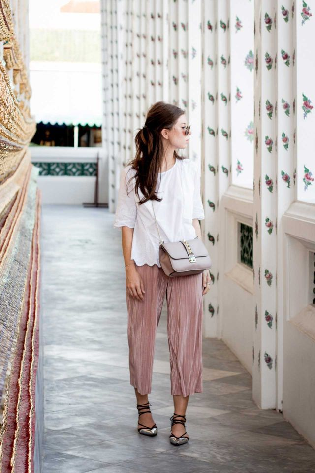 JOURgarderobe: Closet Diary mit Vicky Heiler, Bloggerin von Bikinis & Passports