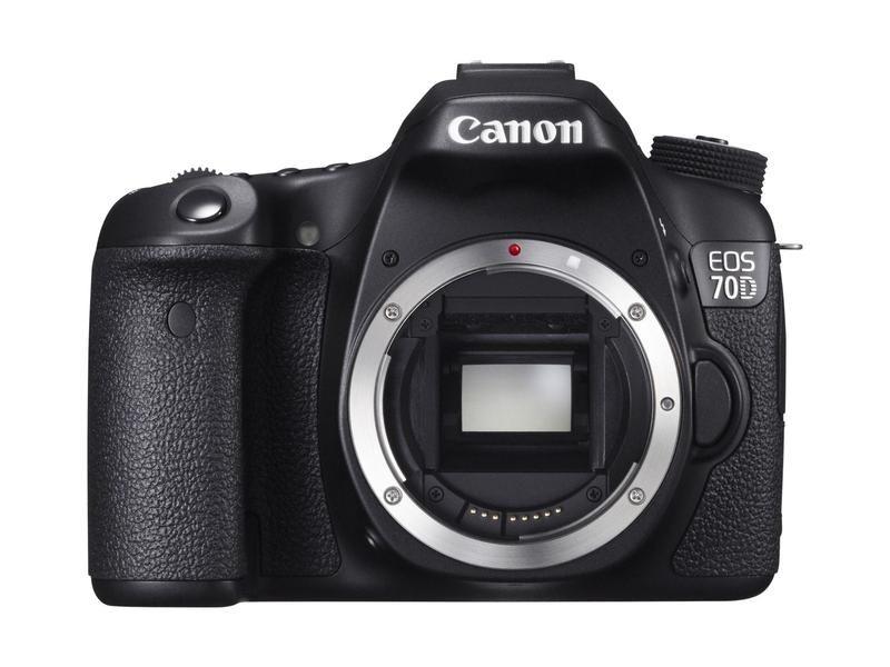 Canon Eos 70d Systemkameror Med Bilder Canon 70d Canon Eos Eos