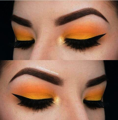 makeup stepstep at home under everyday eyeshadow looks