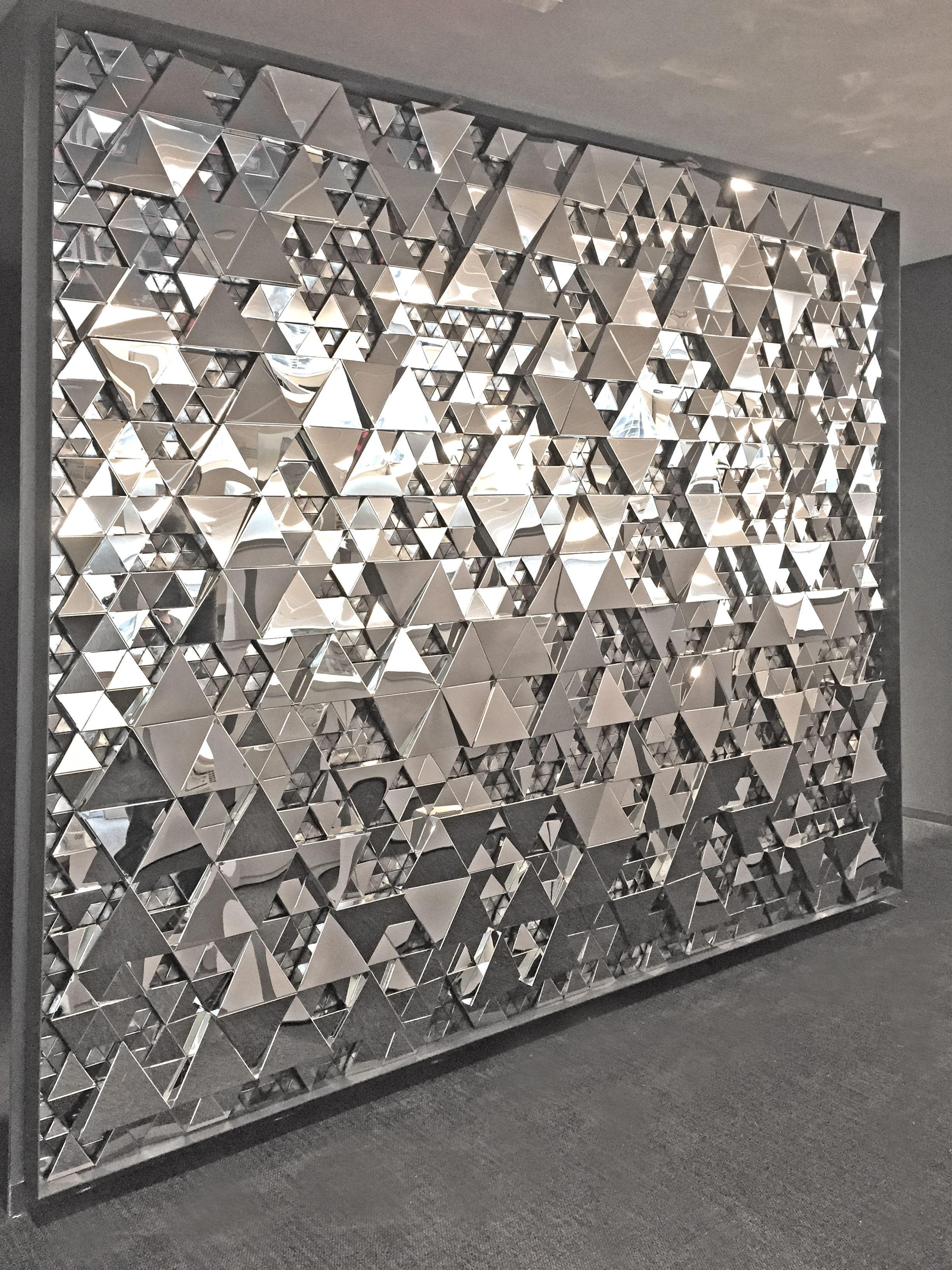 Technical Development Fabrication And Installation Decorative