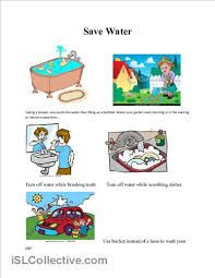 water worksheets for kindergarten - Google Search