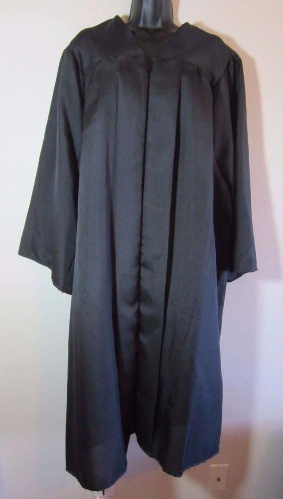 Jostens Graduation Gown Robe 5\'4\