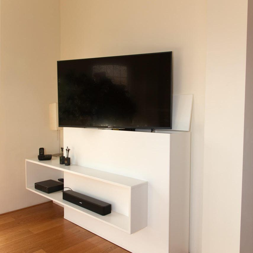 Tv Meubel Lift.Furniture Plans For Nice Tv Cabinet With Tv Lift System Beautiful