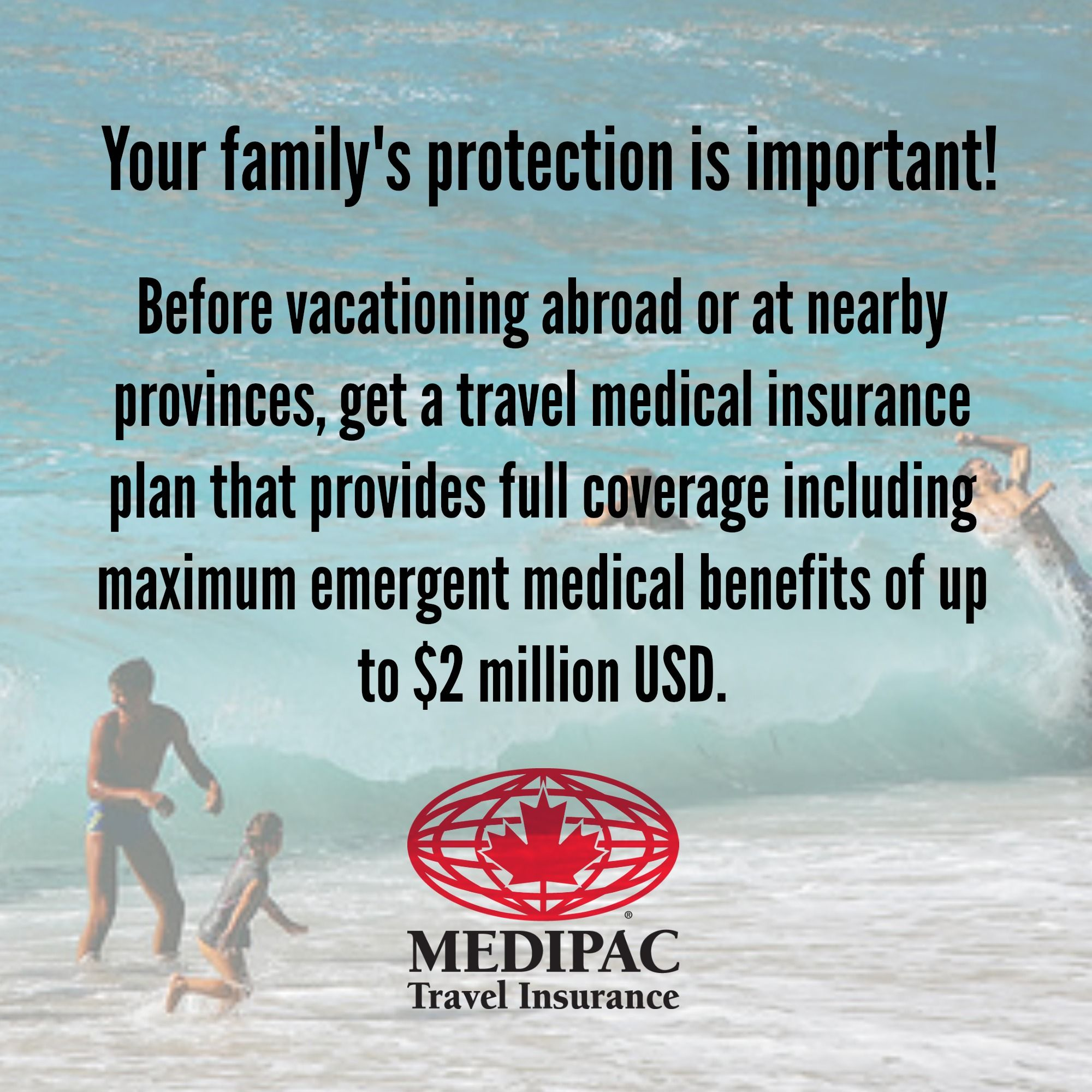 The Only Travelmedicalinsurance Provider That Offers Up To 2