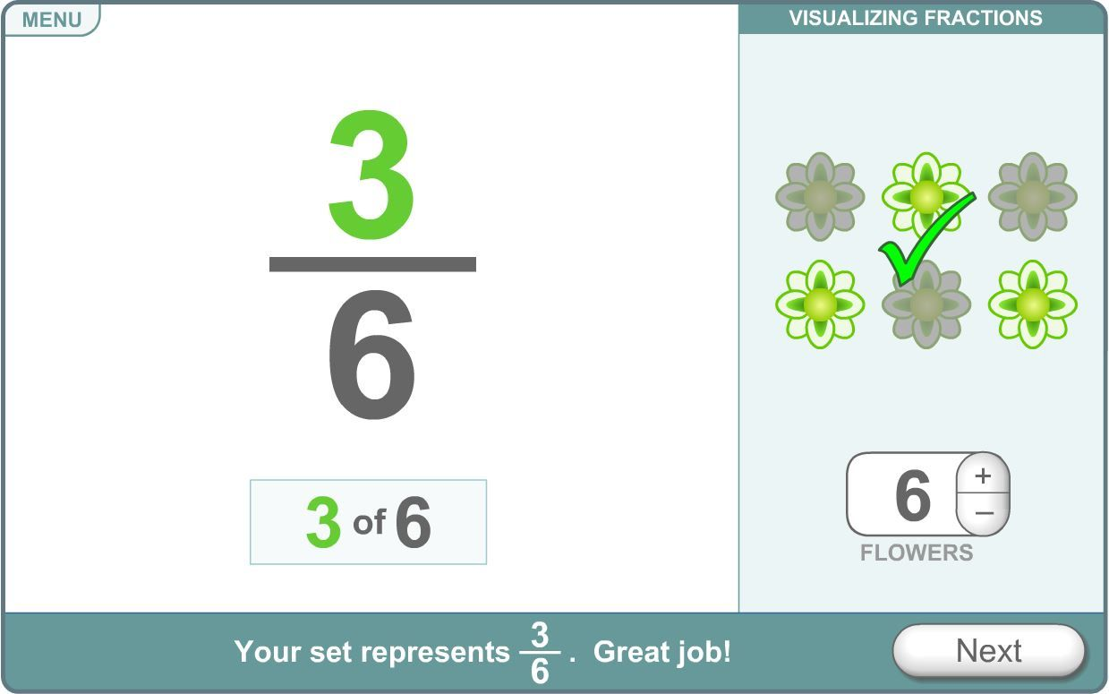 how to subtract fractions with unlike denominators math antics