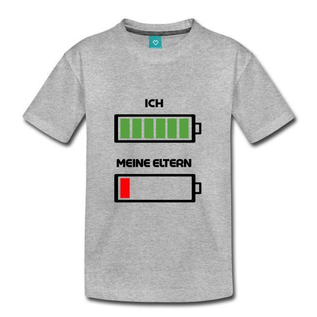 50 Graustufen Als Einrichtungsbeispiele Die Ihre: ICH & MEINE ELTERN - Batterie Energie Status