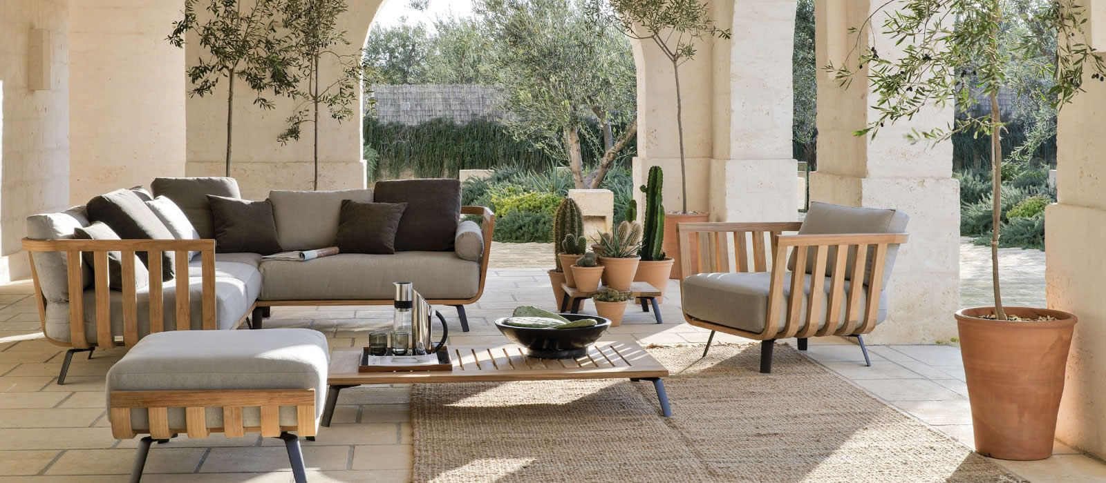 welcome arredi giardino unopiu outdoor furniture from italy sofa armchairs chairs